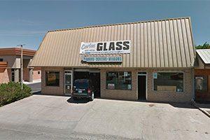 Cortez Glass located at 328 W Montezuma Ave, Cortez, Colorado